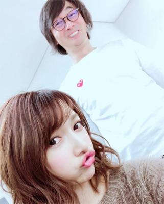 後藤真希Instagramより