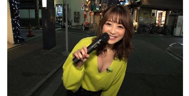 鈴木奈々の乳首はカサカサ!?