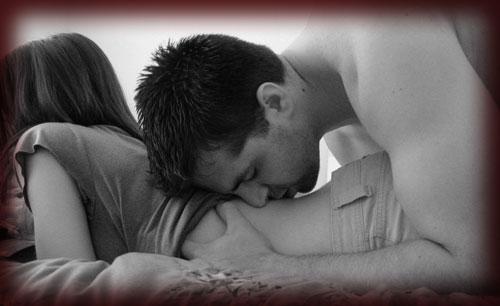 「全身リップ」で新たな性感帯を発見!? 風俗だけじゃなく、普段のセックスで味わってほしいの画像1