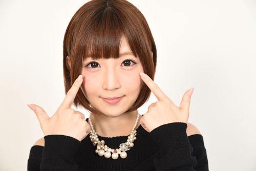 アラサーAV女優・佐倉絆が「ヲタ活優先」しながら可愛いをキープし続けている理由/インタビューの画像2