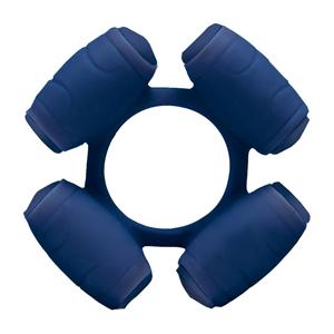 「VeDO TURBO VIBRATING RINGミッドナイトブルー」 出典:ラブピースクラブ