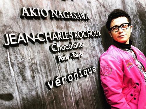 藤森慎吾の口説きテクを成田凌が暴露「マンション借りてあげるよ」「うちで打ち合わせしまショータイム!」の画像1