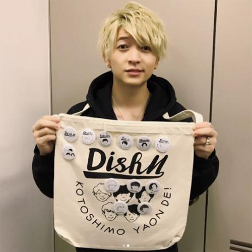 DISH//小林龍二がDVと8人もの妊娠中絶を告発され脱退発表! あまりに残酷なLINEの画像1