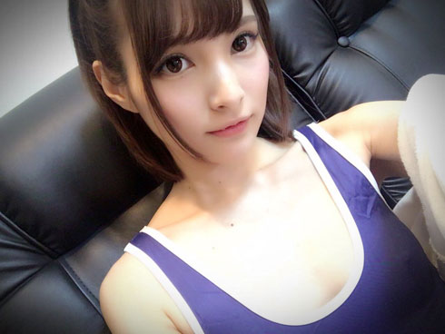 坂咲みほちゃんがお人形さんみたいに可愛い……! 乃木坂46にいてもおかしくない美少女AV女優の画像3