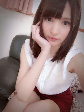 坂咲みほちゃんがお人形さんみたいに可愛い……! 乃木坂46にいてもおかしくない美少女AV女優の画像2