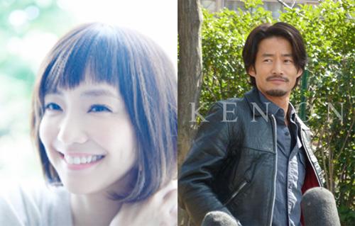 竹野内豊と倉科カナが交際4年半でも入籍しない理由「結婚したくないわけじゃないんですよ…」の画像1
