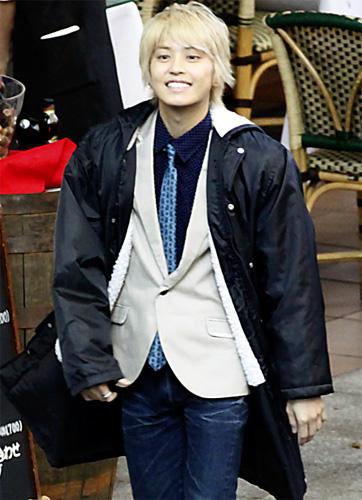 NEWS・手越祐也に「淫行逮捕だけはやめて」女子高生制服フェチに危険信号?の画像1