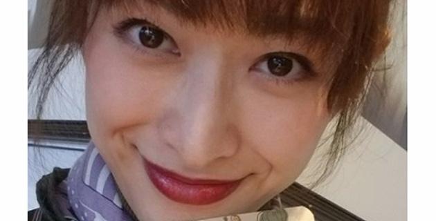 山田優が「第三子懐妊」を匂わせ?