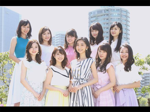 レプロが現役女子大生部門「CAMPUS ROOM」設立! 大炎上学生・井口綾子に「生きてたのか!」批判殺到の画像1