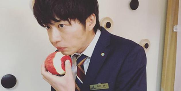 田中圭の素顔は「マイルドヤンキー」? 『おっさんずラブ』人気急上昇で酷評続出