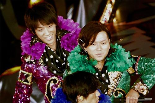 NEWS小山慶一郎と加藤シゲアキの飲み会音声流出? ダサすぎるコールにドン引き!!の画像1