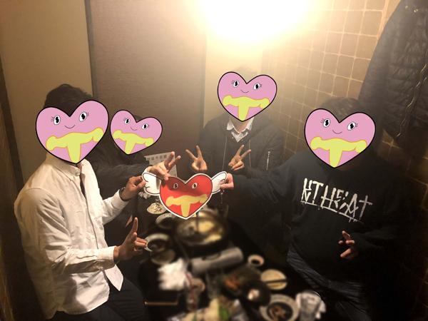 女性の足裏にしか勃起しない男たち~足裏フェチ座談会in名古屋の画像2
