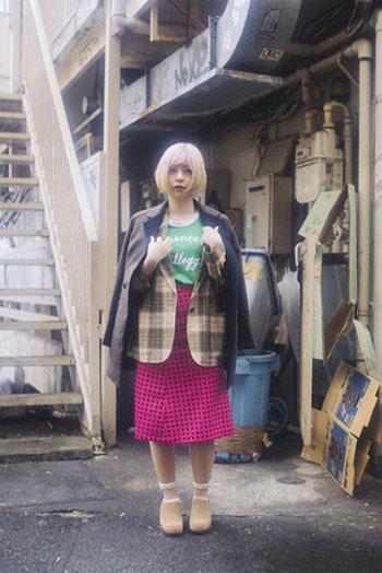 @yano_purple(あやのあんだーばーぱーぷる)という原宿系AV女優がオシャカワイイ!!の画像2