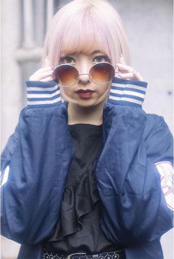 @yano_purple(あやのあんだーばーぱーぷる)という原宿系AV女優がオシャカワイイ!!の画像3