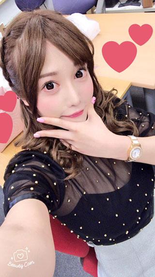 益坂美亜のTwitter(@masuzaka_mia)より。