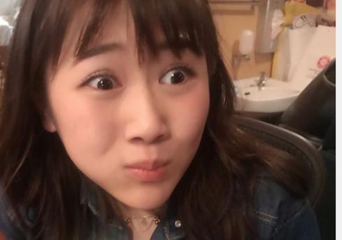 西野未姫 Instagramより