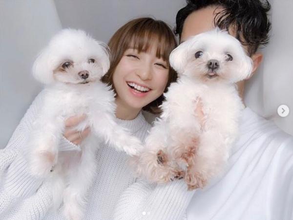篠田麻里子の「玄米婚」がスピってる!? 小林麻耶のスピ婚と重なる危うさの画像1