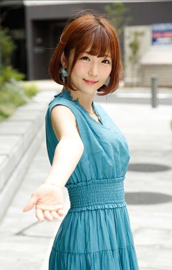マッチングサービスの最新版! 佐倉絆、動画がウリのパパ活サイトで谷間アピール宣言の画像7