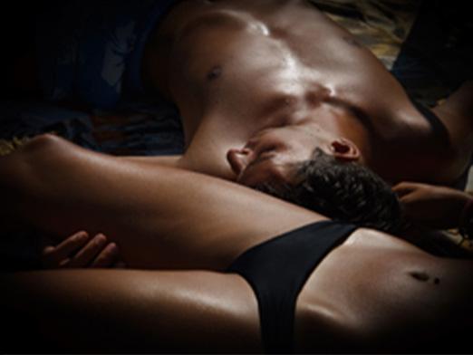 「毎晩数回、とにかくスゴい!」「男らしい手の愛撫でイク」ガテンな男と肉食セックス体験談の画像1